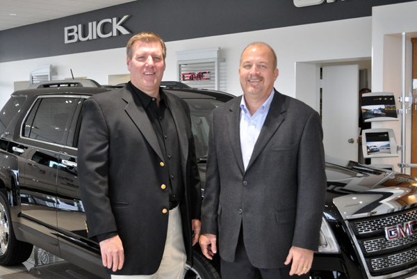 learn about behlmann buick gmc cadillac in troy On marquitz motors troy mo